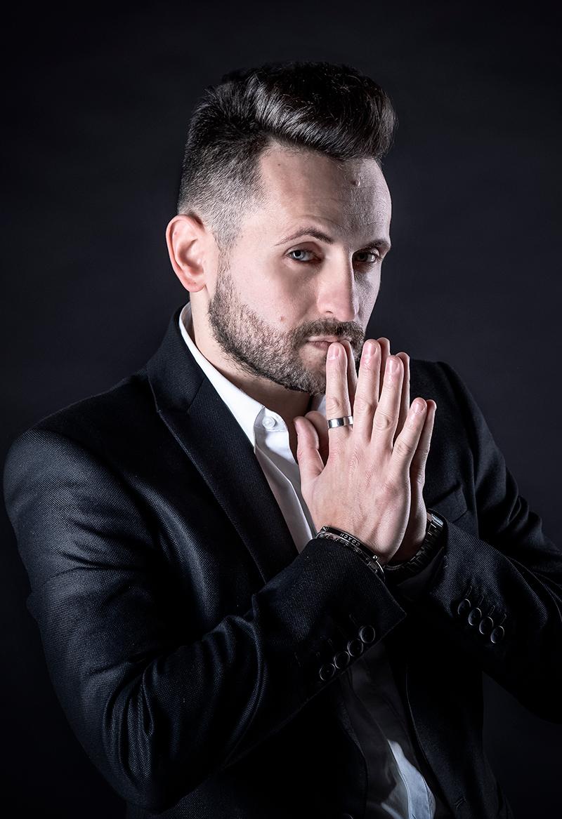 Rocco Greco